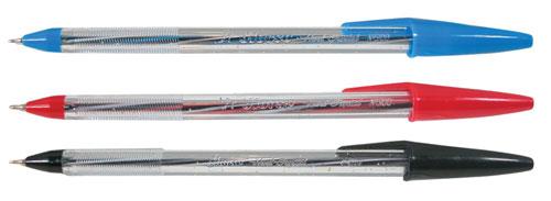 Giới thiệu cách bảo quản bút bi