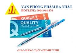 Bút bi Quality Plus Ball Pen 0.7 mm