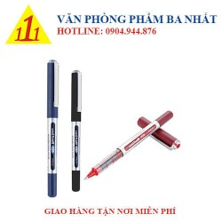 Bút bi nước Uniball 150 0.5 thường