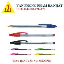 Bút Bi Thiên Long 049 Cap Type
