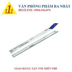 Thước cứng Thiên Long 20cm SR-02