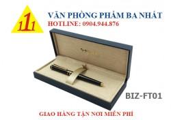 Bút máy cao cấp Bizner BIZ FT-01 Thiên Long chính hãng