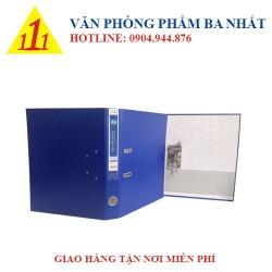 Bìa còng Thiên Long F4 70mm (1 mặt si)