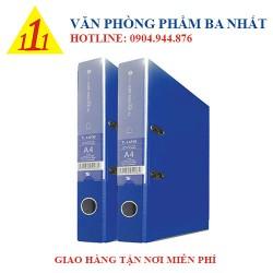 Bìa còng Thiên Long A4 50mm (1 mặt si)