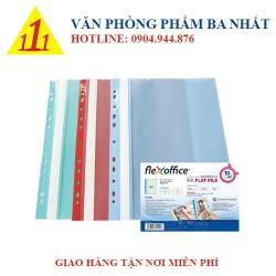 Bìa Acco nhựa Thiên Long