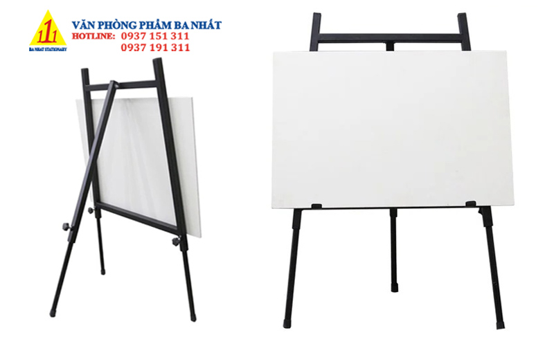 giá vẽ 3 chân, khung vẽ tranh